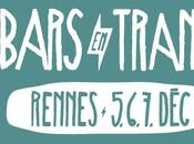 Bars trans 2013 carnet soirée(s)