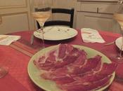 Encore belle soirée mets vins cuisine quatre mains)