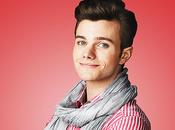 Glee, saison créateurs envisagent déplacer Kurt Russie