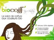 Coquette testé nouveaux shampoings naturels chez Biocoiff