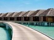 cinq plus beaux hôtels Maldives