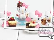 collection figurines Hello Kitty chez Eleven Taiwan