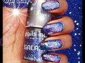 apesanteur manucure galaxy