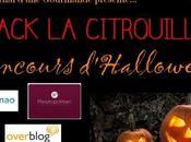 """Velouté potimarron courge butternut chantilly saveur bacon prolongation concours """"Jack Citrouille"""""""