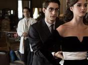 Yves Saint Laurent film Jalil Lespert avec Pierre Niney, Guillaume Gallienne, Charlotte Bon, Laura Smet