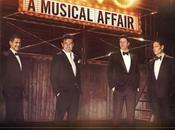 nouvel album groupe Divo, Musical Affair.