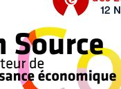 Conférence 12/11/13 L'open source catalyseur l'innovation dans l'industrie (Machine Machine)