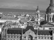 Budapest noir blanc