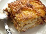 Lasagnes familles, recette classique lasagnes viande-sauce tomates