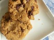 Cookies sablés beurre cacahuètes