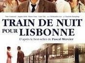 Train nuit pour Lisbonne