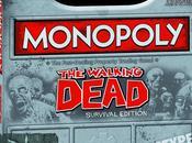 monopoly morts: Walking Dead édition