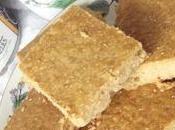 Shortbread praliné