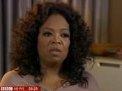 """VIDÉO RACISME. Oprah Winfrey: mépris l'administration Obama couleur peau"""""""