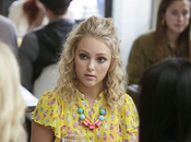 "Carrie Diaries Synopsis photos promos l'épisode 2.05 ""Too Close Comfort"""