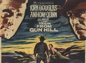 Dernier Train Hill Last From Hill, John Sturges (1959)