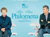 Philomena Stephen Frears, avec Judi Dench Steve Coogan
