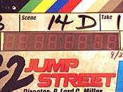 "Channing Tatum parodie avec Damme pour Jump Street""."