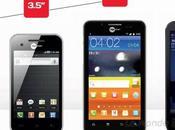 Mpman lance smartphones dont sous Android