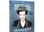 Michaël Gregorio ConcertS [B.A. Extraits]