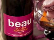Beaujolais Nouveau devient pâtisserie avec Nicolas Frédéric Cassel