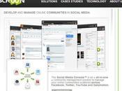BlackBerry rachète Scroon, start-up française