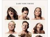 """Bande annonce """"Nymphomaniac"""" Lars Trier, sortie Janvier 2014."""
