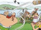 Astérix, Astérix chez Pictes Jean-Yves Ferri Didier Conrad