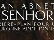 Eisenhorn Arrière-plan pour couronne additionnelle