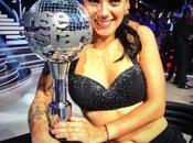 DALS4 Alizée Grégoire Lyonnet remporte finale (VIDEO)