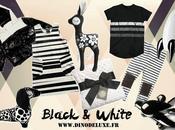 Sélection Noir Blanc