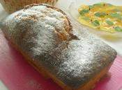 Cake poires Sophie Dudemaine