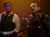 Critiques Séries Blacklist. Saison Episode Anslo Garrick (Part