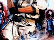 Mister Dynamite Longxiong hudi Armour God, Jackie Chan (1986)