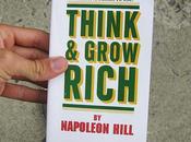 citations livre Réfléchissez Devenez Riche