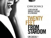 Concours TWENTY FEET FROM STARDOM billets gagner