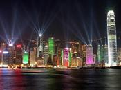 Hong Kong miracle économique poursuit