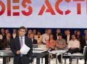 Pierre Moscovici invité l'émission paroles actes soir France
