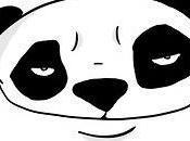 déclaration d'amour pour Fier Panda