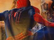 Amazing Spider-Man nouvelle affiche dévoilant nouveau méchant