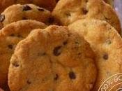 vraie recette cookies Laura Todd