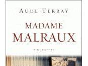 goût d'André Malraux