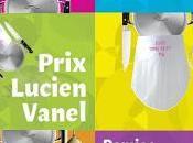Prix lucien vanel 2013