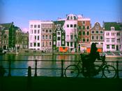 Amsterdam, histoire vélos
