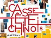 Casse Tête Chinois Cédric Klapisch Avec Audrey Tautou, Cécile France, Romain Duris, Kelly Reilly Aujourd'hui Cinéma