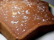 Gâteau beurre Açores