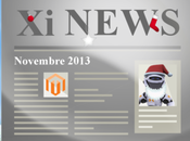 News Novembre 2013