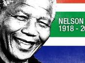 """mort d'un géant Nelson Mandela """"Madiba"""""""