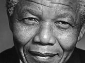 L'hommage Nelson Mandela