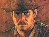 """Disney acquière droits pour """"Indiana Jones""""."""